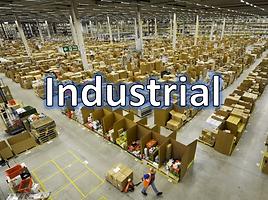 Warehouse REITs
