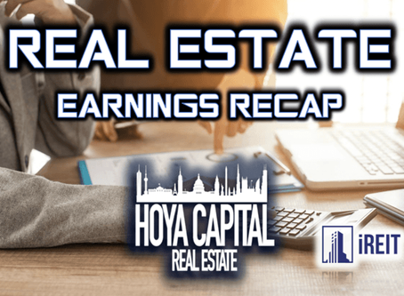 Dividend Cuts And Overdue Rent: REIT Earnings Recap