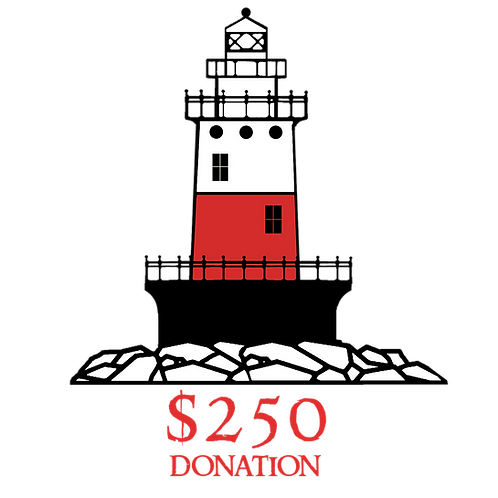 $250 Donation: Petty Officer