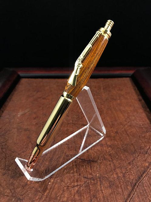 Cocobolo 30 cal Bullet pen