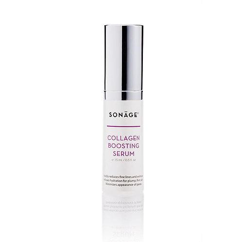 Collagen Boosting Serum