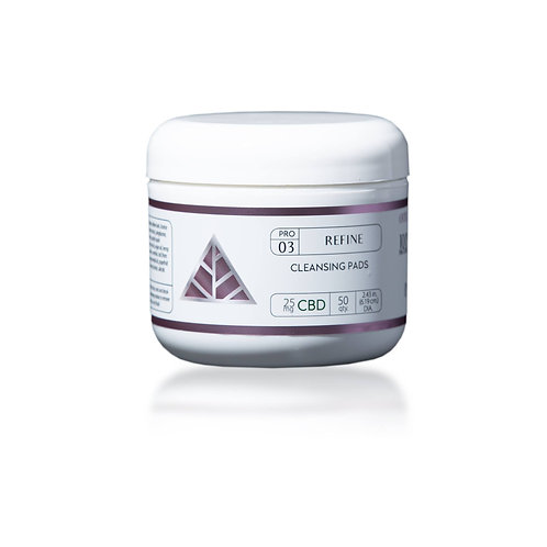 Refine- Cleansing Pads