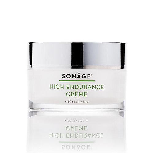 High Endurance Cream
