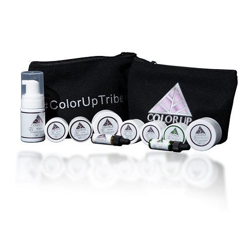 Color Up Travel Kit