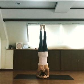 sirsasana,headstand,シールシャーサナ,よgヨガ