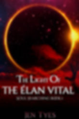The Light of the Elan Vital cover