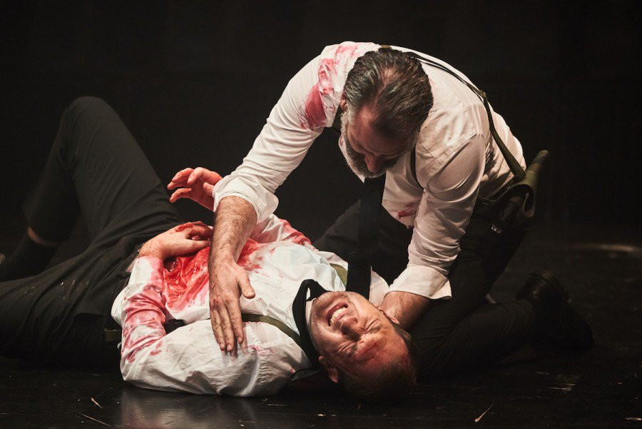 """Bloody Good Fun: Like a Virgin / Bild: Ingo Höhn"