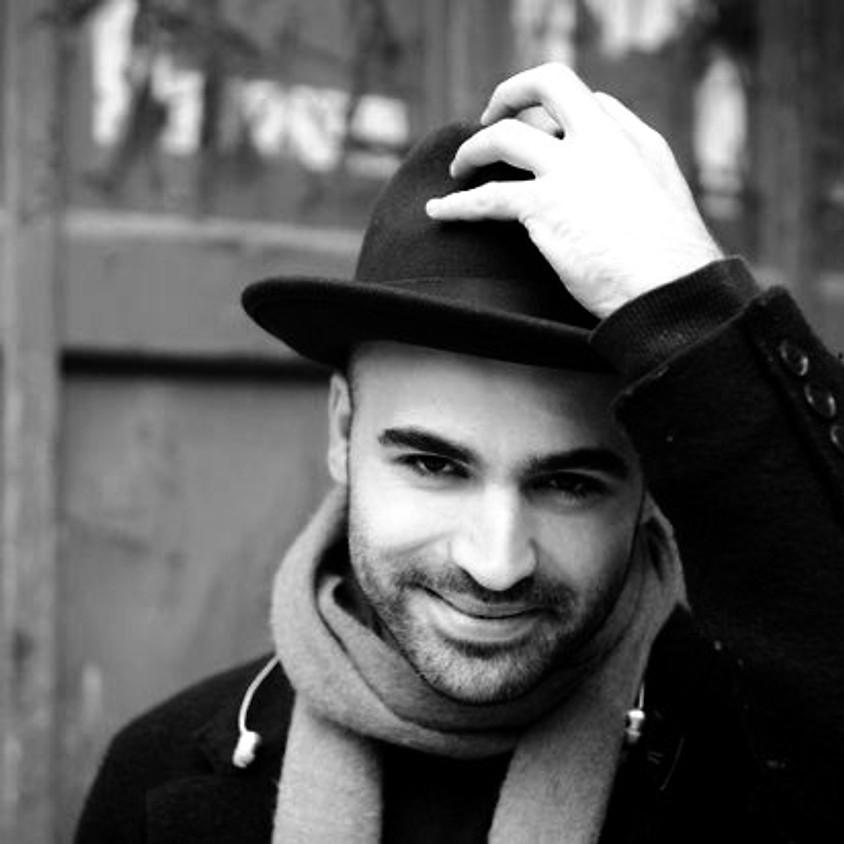 Florian Favre Piano Solo