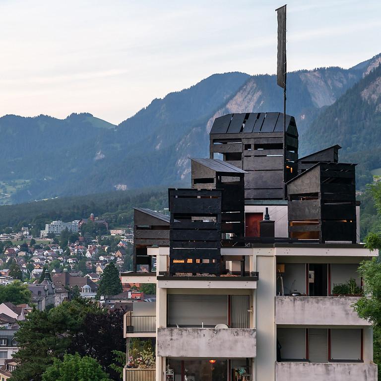 ART-PUBLIC 2021: Räume neu denken – Migration in Graubünden