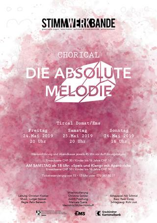 Die absolute Melodie