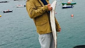 TO THE SEA - Dreharbeiten in Galizien