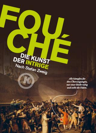 Fouché - Die Kunst der Intrige