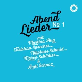 ABENDLIEDER - Ein Liederabend zum Welt-Hoppla-Tag
