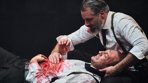 Tarantino im Blut