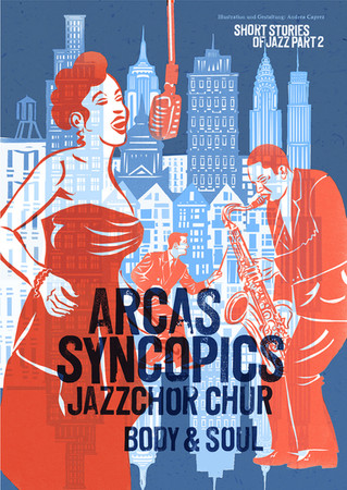 Short Stories of Jazz Part II
