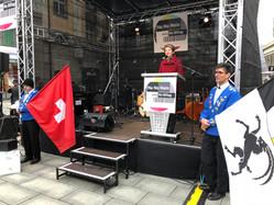 Bundesratin Sommaragu