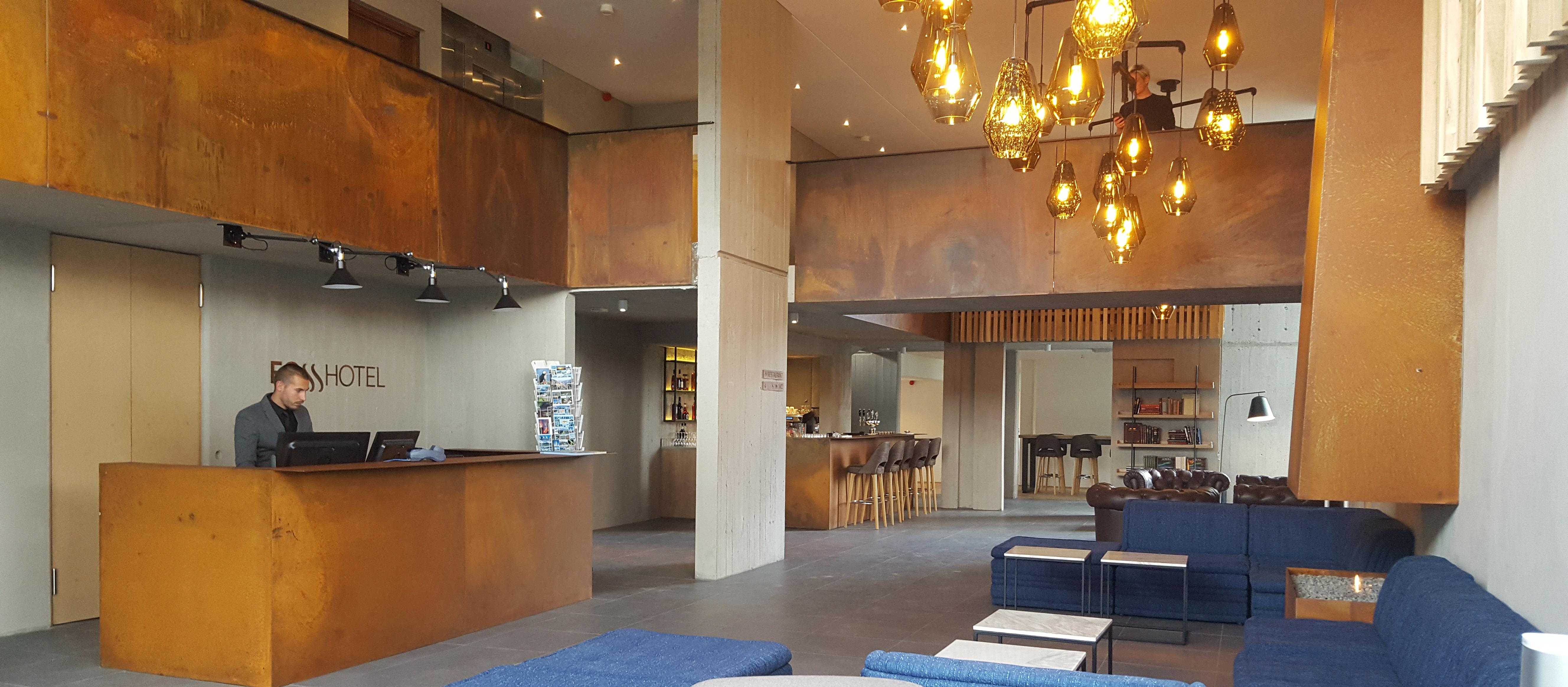 Hotel Reykholt