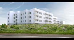 Nonhæð Apartments