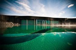 Hofsós Geothermal Pool