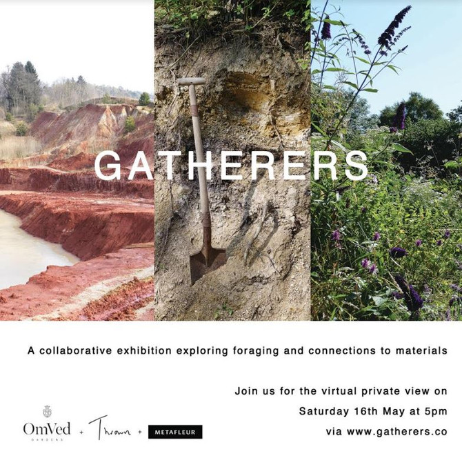 Gatherers Exhibition
