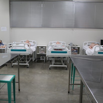 Laboratório de Habilidades - Medicina