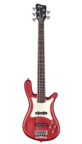 Streamer CV 5 Colored Satin