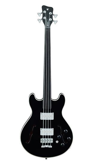 Star Bass 4st FL