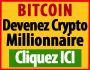 Devenez Crypto Millionnaire
