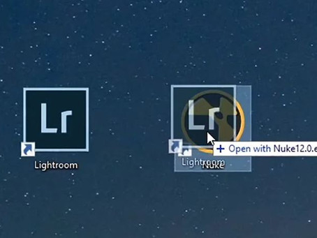 LightRoom4nuke-All the functions you love now in nuke.