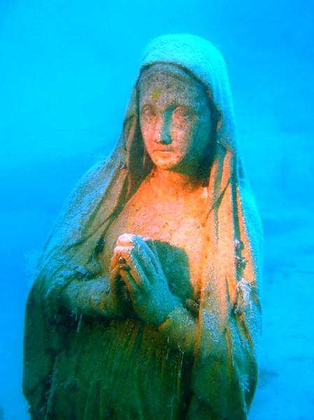 Madonna Weissensee