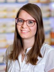 Mag. pharm. Katharina Raabe