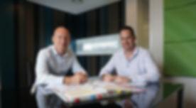 Paul Enright & Adrian Byrne