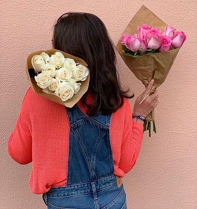 Molho Rosas