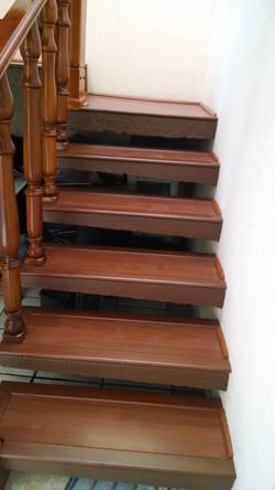 Laminado en escalera 2