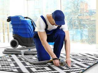 Cleaning Area Rugs Is Best Done With Professionals