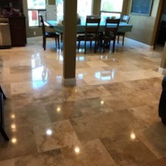 DO's and DONT's of Cleaning Travertine