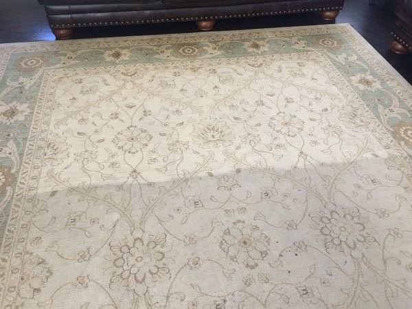 carpet cleaning granite bay ca