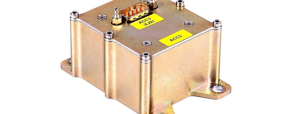 3D Accelerometer (ACC3)