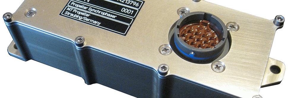 Propeller Synchrophaser System (PSS)