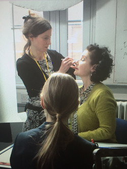 Film-Makeup