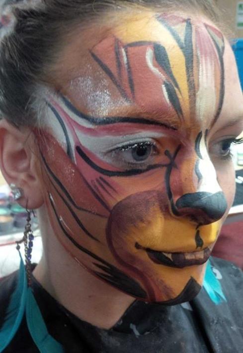 Lion-King-Makeup