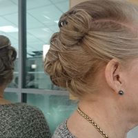 Part-time Level 3 Hair-styling Diploma