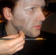 SFX-Makeup