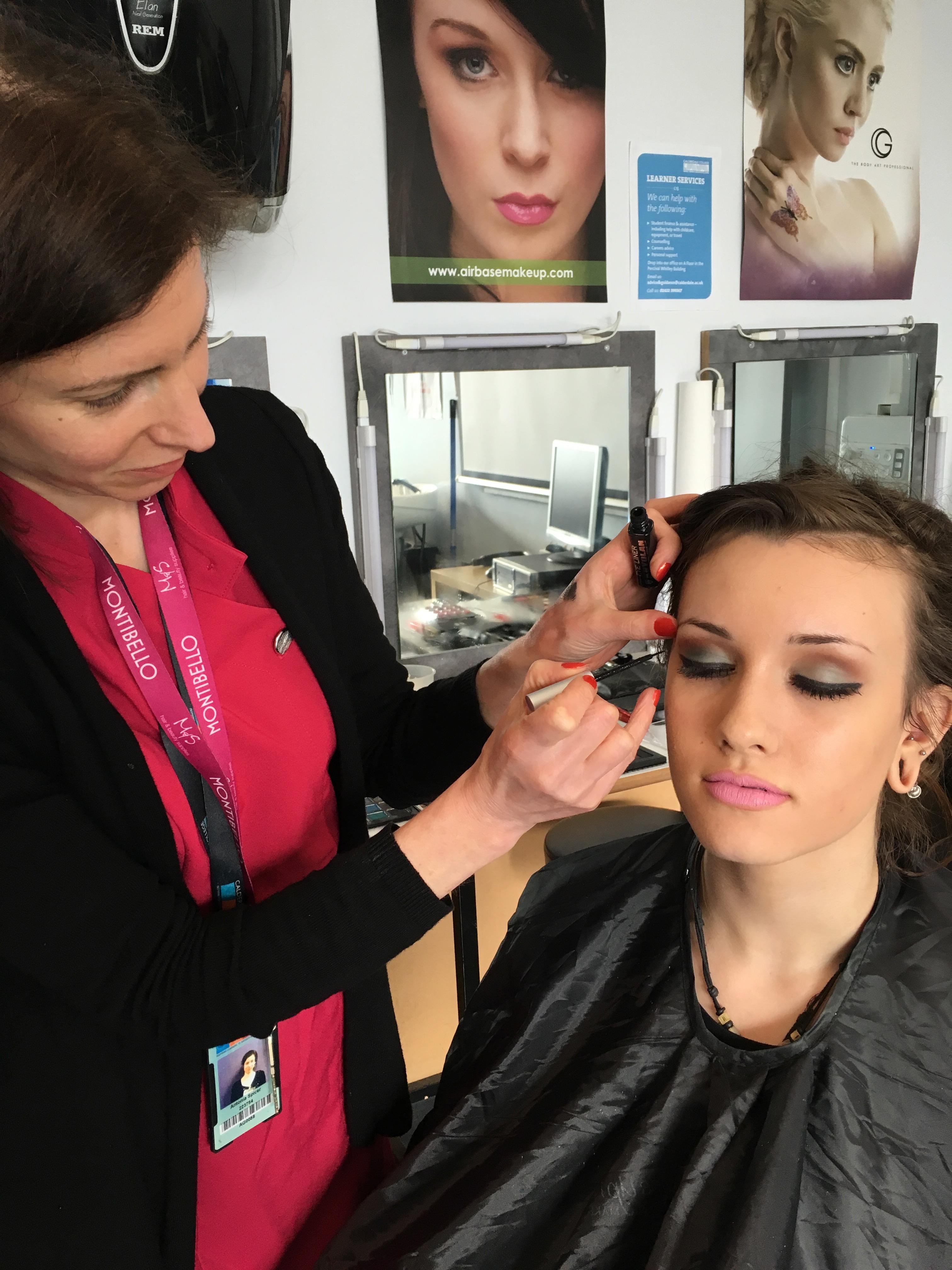 Training-Makeup