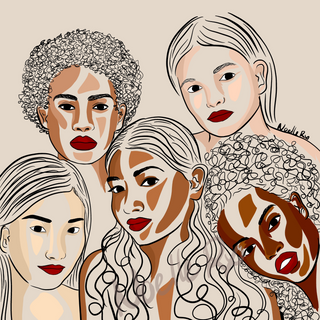 Beauty In Diversity I