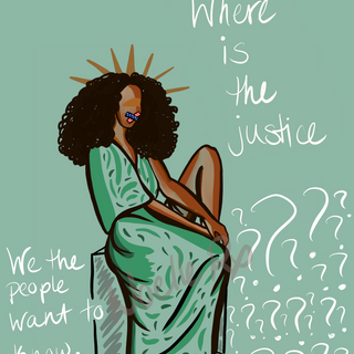 Where Is The Justice?