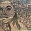 Thumbnail: Sunshine - Wooden Wall Art - Portrait of a Woman