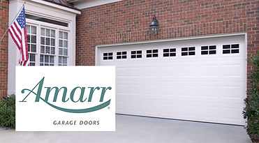 Amarr new garage door and installation.j