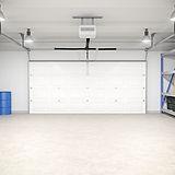 springs problem - garage door gap in spr