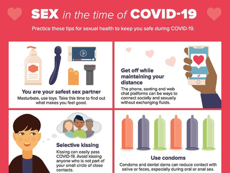 Sex Advice From Jefferson County Health Department